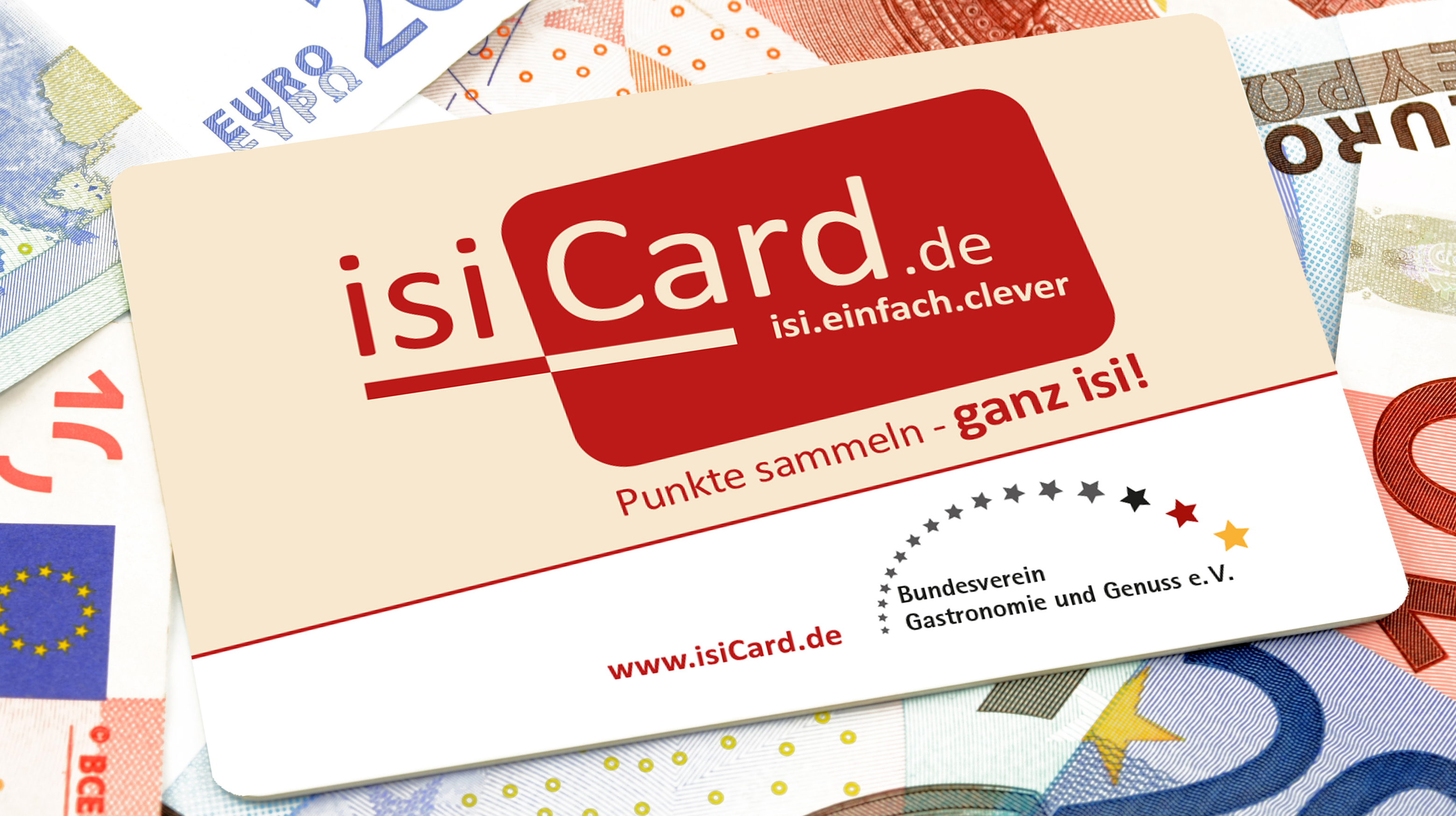 isiCard